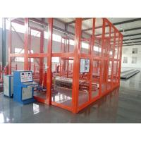 Quality distribution board line, Low Voltage Switch Cabinet Assembly switchgear box machine,Cubicle Switchboard Conveyor Equi for sale