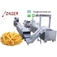 Quality Factory Price Automatic French Fries Vending Machine For Sale for sale