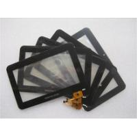 Quality Standard Tablet Touch Screen Replacement , 800RGB * 480DOTS Ipad Touch Panel for sale