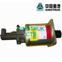 Quality HOWO spare parts  OPERATING CYLINDER  WG9719230025 for sale