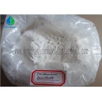 Buy cheap High Purity Raw Steroid Powders Drostanolone Enanthate for Bodybuilding , CAS 13425-31-5 from wholesalers