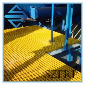 Buy cheap Plastic Walkway Grid from wholesalers