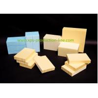 Quality CO2 XPS Extruded Styrofoam Sheets for Roof / Wall / Floor Insulation for sale