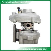 Quality GT1549S turbo 452213-0001 for Ford Otosan X4T6K682AA for sale