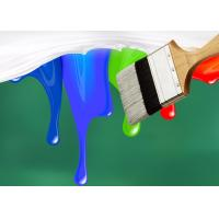 Buy Marine Epoxy Zinc-Rich Primer Epoxy Corrosion Protection Paint With Multicolor at wholesale prices