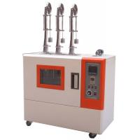 Quality UL1581 Wire Heating Deformation Testing Machine For Test The Degree Of Thermal Deformation for sale
