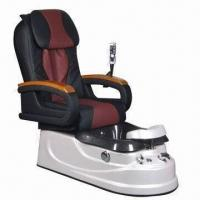 China Pedicure Chair with Automatic Lifting Function for Basket on sale