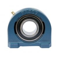 Quality Pillow Block Bearings UCT311, UCT311-32 With Grub Screws of Cast Iron Pillow Blocks for sale