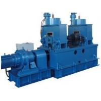 Quality H-Type Profiled Steel Wing Edge Rectifying Machine for sale