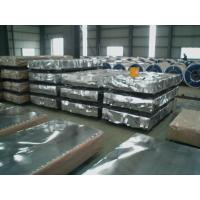 Quality hot dipped JIS SGCC, SGCH, G550 steel Galvanized Corrugated Roofing Sheet / Sheets for sale
