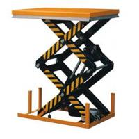 Quality Electric Scissor Lift Tables for sale