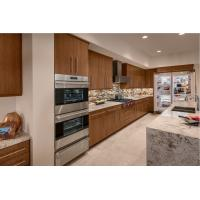 Quality American Standard China Foshan Factory Modular Individual Kitchen Cabinet for sale