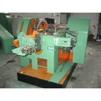 Buy Low Noise Screw Heading Machine , Screw Manufacturing Machine OEM Service at wholesale prices
