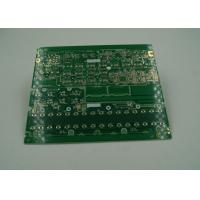 Quality Flash Gold Custom PCB Manufacturing PCB Printed Circuit Board for sale