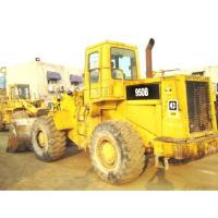 Quality 950B CATERPILLAR WHEEL LOADER for sale