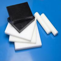 Quality High Density Industrial Engineering Plastics , POM Delrin Sheet For Electric Industry for sale