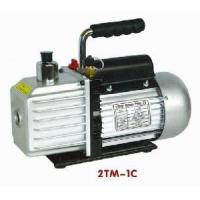 Quality Double Stage Vacuum Pump (2TM-1C) for sale