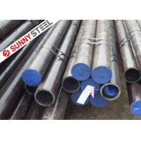 Quality ASTM A333 Gr.10 Seamless Steel Pipe for sale