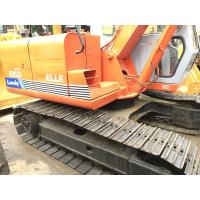 Quality Hitachi EX60-1 Second Hand Hitachi Excavator For Construction Works for sale
