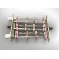 Buy cheap Easy Installation Pcb Heating Element , SMT Reflow Oven Heating Element from wholesalers