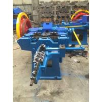 Buy cheap China Z94-5c 2inch-6inch High Speed Automatic Nail Making Machine from wholesalers