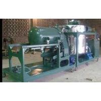 Quality NRY Used Oil Purifier,Black Engine Oil Recycling Machine for sale