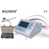 Quality Professional Crystal Microdermabrasion Machines  for sale