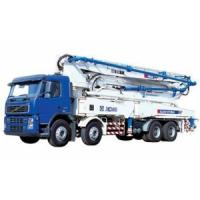 Quality HB44 Concrete Pump for sale