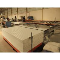 Buy PVC / Aluminum Foil Less Labor Lamination Machine With High Automatic Features at wholesale prices