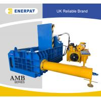 Quality Hydraulic scrap metal baler press machine/steel shaving metal baler for sale with CE for sale