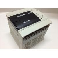 Buy cheap FX3G - 14MR / ES - A Mitsubishi Programmable Logic Controller compact plc  8 Inputs 6 Outputs from wholesalers