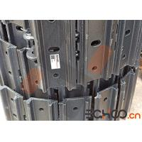 Quality Bobcat X323 Track Link With Shoes Miniexcavator Undercarriage Parts for sale