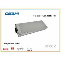 Quality Finisar FTLC8221RFNM compatible 100GBASE-SR10 300m CFP2 for data center aggregation for sale