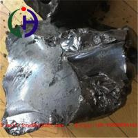 Quality Solid Binder Hard Pitch Modified Bitumen For Aluminium Smelting Industry for sale
