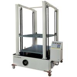 Quality XYD-15K Corrugated Box Compression Tester , Digital Compression Testing Machine for sale
