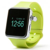 Quality 2015 New Apple Watch Style Smart Watch Wristband Mat Wholesale Dropship From China Factory for sale