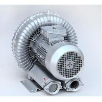Quality IP54 / IP55 Silver Turbine Air Ring Blower For Water Treatment 8.5kw for sale