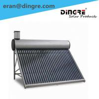 China Solar water heater price We are solar collector China factory Y8 on sale