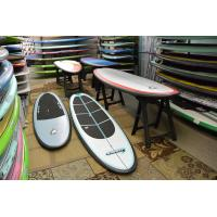 Quality 15PSI Inflatable SUP Board Stand Up Paddle Panel Fiberglass EPS Major Material for sale