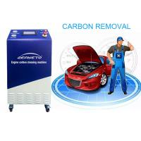 Quality Single Phase Automotive Carbon Cleaner Remove Carbon Deposits In Engine for sale