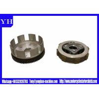 Buy cheap YH CG125 CG150 CG200 Motorcycle Clutch Housing With One Year Warranty from wholesalers