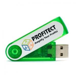 Quality USB 3.0 twist USB Flash Drives for sale
