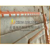 Buy cheap silicone tube heater strap from wholesalers