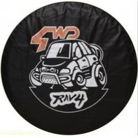 Quality Premium Tyre Cover for sale