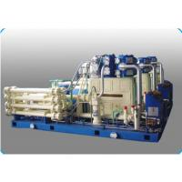 Quality High Pressure Process Compressor Nitrogen Compressor For Coal Chemical Industry for sale