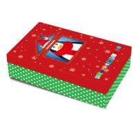 Quality Paper Gift Box for candy packing for sale