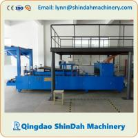 Quality Smc Machine, FRP Pregreg Machine, Sheet Molding Compound Machine for sale
