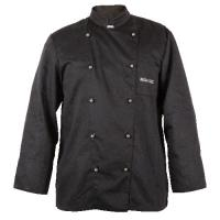 China hotel pastry chef workwear Hotel Chef Works Clothing , clothes with long sleeves on sale