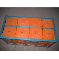 Buy cheap Martensitic Steel Grinding Mill Liners , Alloy Steel Castings from wholesalers
