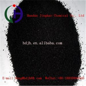 Quality Black Medium Temperature Coal Tar Pitch Powder Granularity 0 - 3mm for sale
